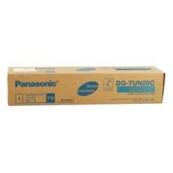 Panasonic DQ-TUN20C Orijinal Toner (DPC-262-322) - C
