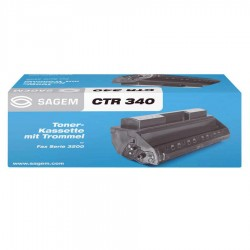 Sagem CTR-340 Orijinal Toner