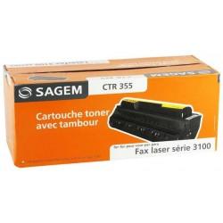 Sagem MF-3175/CTR-355 Orijinal Toner