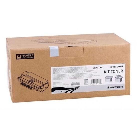 Sagem MF-5461/CTR-365 Orijinal Toner