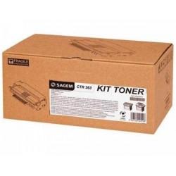 Sagem MF-5462/CTR-363 Orijinal Toner