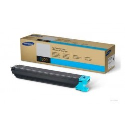 Samsung C809 Orijinal Toner MAVİ - CLX-9201/CLX-9251/CLX-9301