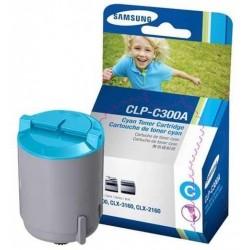 Samsung CLP-300/ST873A Mavi Orijinal Toner