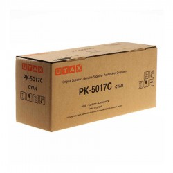 Utax PK-5017 Orijinal Toner - C