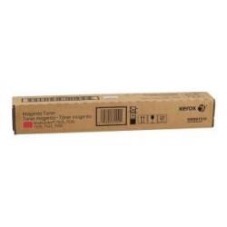 Xerox 006R01519  7525 / 7530 / 7535 / 7545 Orijinal Toner Kırmızı