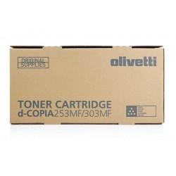 Olivetti D-Copia 253Mf / 303Mf Orijinal Toner