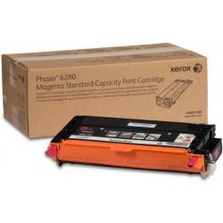 Xerox 106R01401  Phaser 6280 Orijinal Toner Kırmızı