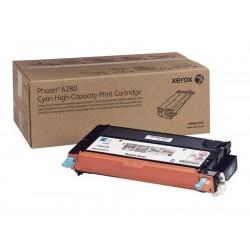 Xerox Phaser 6280-106R01402 Orijinal Toner Mavi