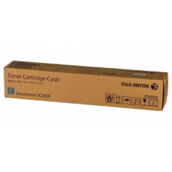 Xerox SC2020 - Orijinal Toner - 006R01694 - MAVİ